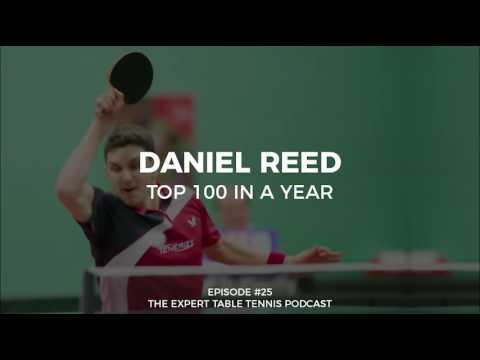 Daniel Reed: Top 100 in a Year (ETT #25)
