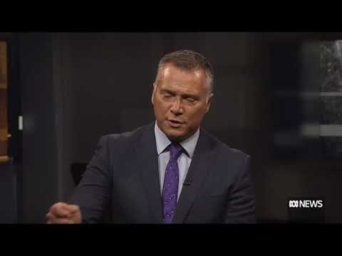 Matter Of Fact With Stan Grant March 7