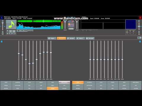 Dj Music Mixer