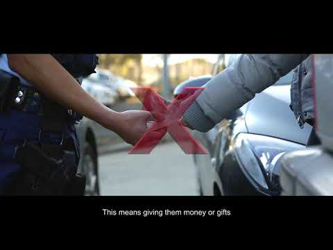 5  Interacting with Police English subtitles