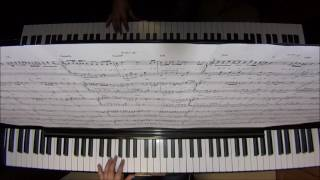 ただいま/嵐(アリーナツアーテーマ曲) ピアノ(ソロ) フルサイズ