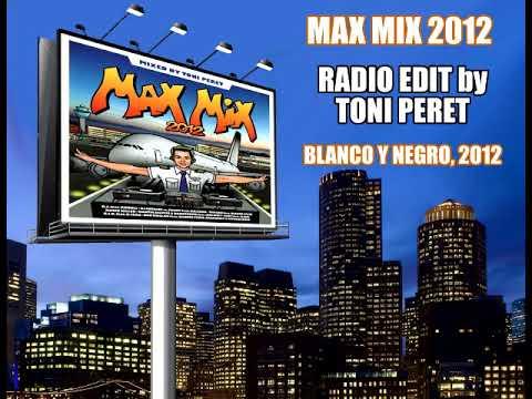 Max Mix 2012 - Radio Edit