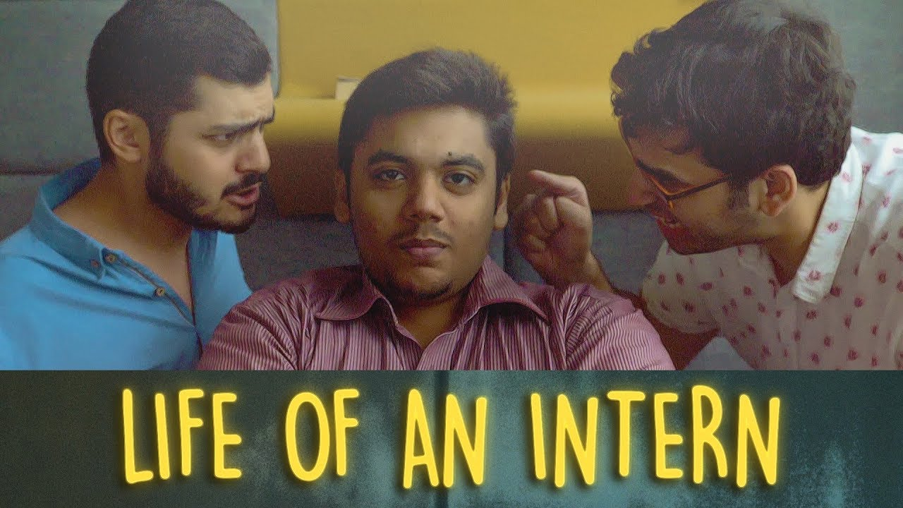 Life of an Intern | MangoBaaz