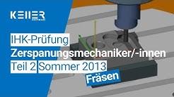 PAL-Prüfung Sommer 2013