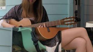 GoPro Music: Backyard Sessions With Luisa Sobral