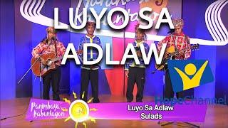Video Luyo Sa Adlaw download MP3, 3GP, MP4, WEBM, AVI, FLV November 2018