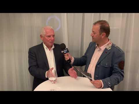 Valentin Wedam | Geschäftsführer WedamStroj GmbH | lanmedia Business Talk