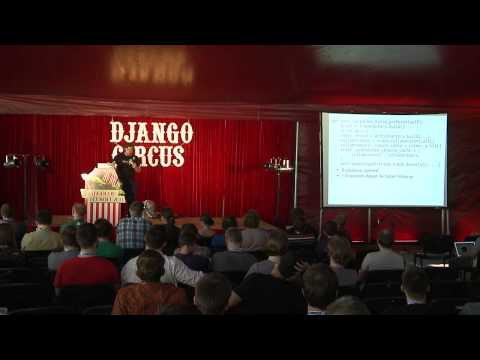 Image from DjangoCon EU 2013: Marc Tamlyn - Mock your database