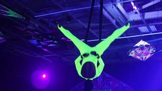 artarea project aerial straps на psyprog allstars december 2017