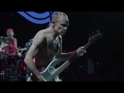 Red Hot Chili Peppers - Goodbye Angels (Live Version)