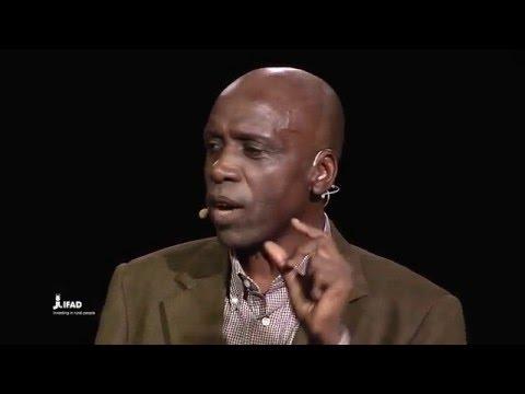 Richard Abila: Small Fish, Big Potential