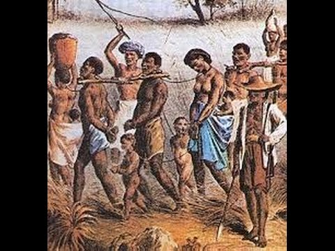 Slavery in Africa: How Africans Remember Slavery❗️