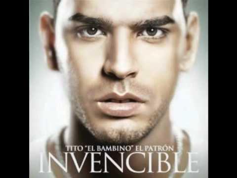 Ver Video de Tito El Bambino 04. Maquina Del Tiempo Feat. Wisin & Yandel - Tito El Bambino [Invencible] ® 2011