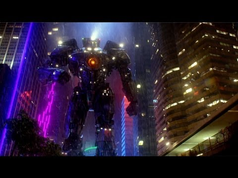 Pacific Rim - Official Main Trailer [HD] streaming vf