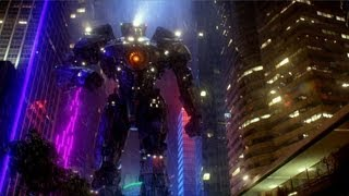 Download Video Pacific Rim - Official Main Trailer [HD] MP3 3GP MP4