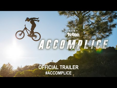 Accomplice (2020) | Official Trailer HD