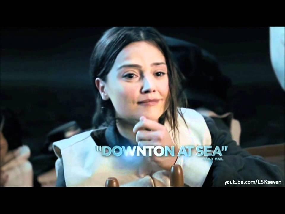 Download Titanic 2012 - Channel 7 (ITV) Promo