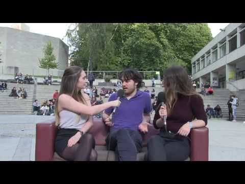 Tips for Freshers at UEA #fresherscouch