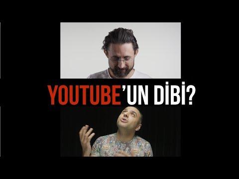 Az Bilinen Ama Takibe Değer 25 Kanal - YouTube'un Dibi Hareketi
