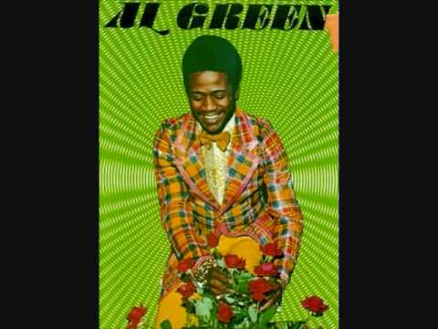 Al Green Love & Happiness 4AM REMIX