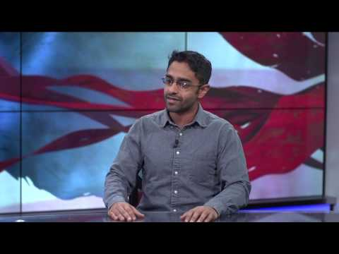 Meet The Exec Director Of Justice Democrats Saikat Chakrabarti