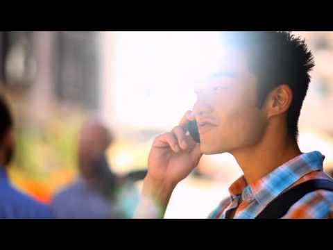 CDMA2000 Industry Video June 2011 (Mandarin)