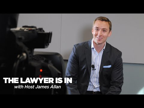 The Lawyer Is In - Divorce in Singapore