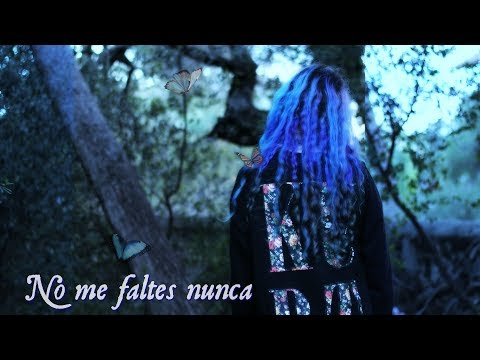 [NUEVO SINGLE EN ESPAÑOL] No me faltes nunca - Sara Layn (Official Video) thumbnail