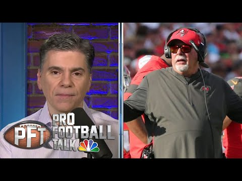 Will free agents flock to Buccaneers to play with Tom Brady? | Pro Football Talk | NBC Sports