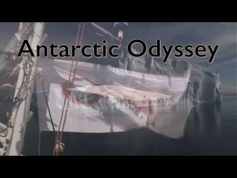 CONCERT Antarctic Odyssey Teaser