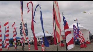 Kite Festival WSIKF 2014 Patriot Day Thumbnail