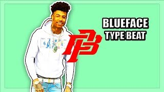 "FREE BlueFace Type Beat x YG ""Cruisin"" West Coast Type Beat 