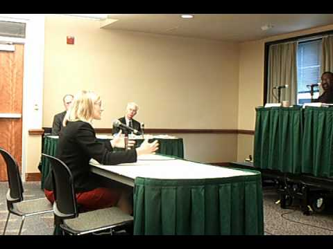 TriMet 11/10 Board Meeting: Lynn Peterson