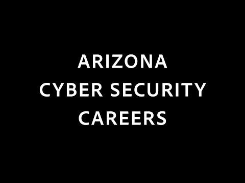 Arizona Cyber Security Careers Documentary