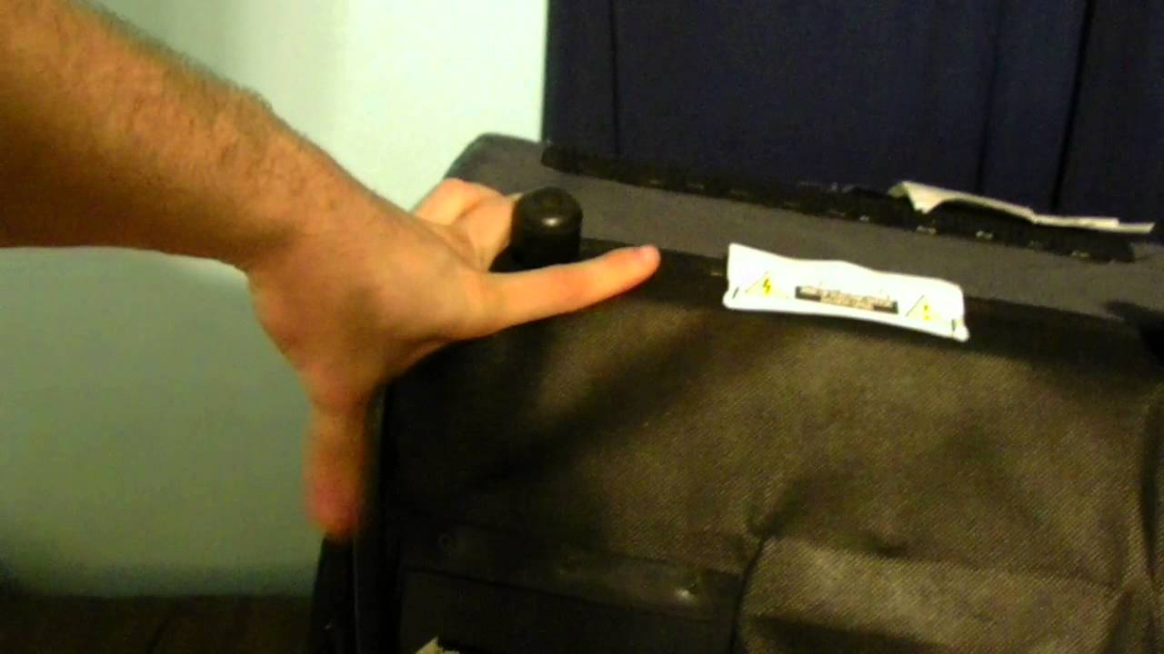 Lumisource Boomchair Gamer Chair