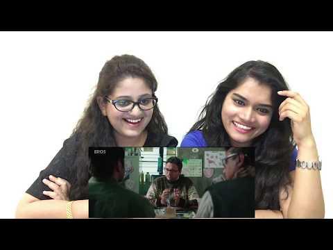 Shubh Mangal Saavdhan | Trailer  Reaction...