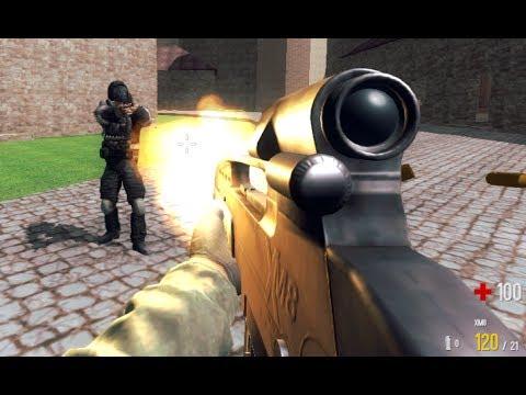 Combat Reloaded Full Gameplay Walkthrough