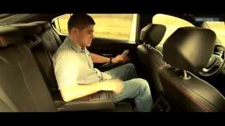 Тест-драйв BMW 3 Series (BMW 335i)