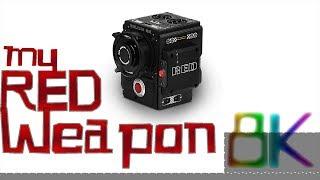 Red Weapon 8k - Brazil   ♥   Nelson Bambinetti / What A Wonderful Wolrd  