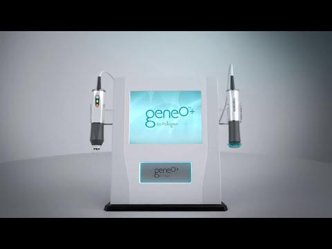Hautstraffung, Sauerstoffversorgung, Hautverjüngung, OxyGeneo Technologie in Zürich
