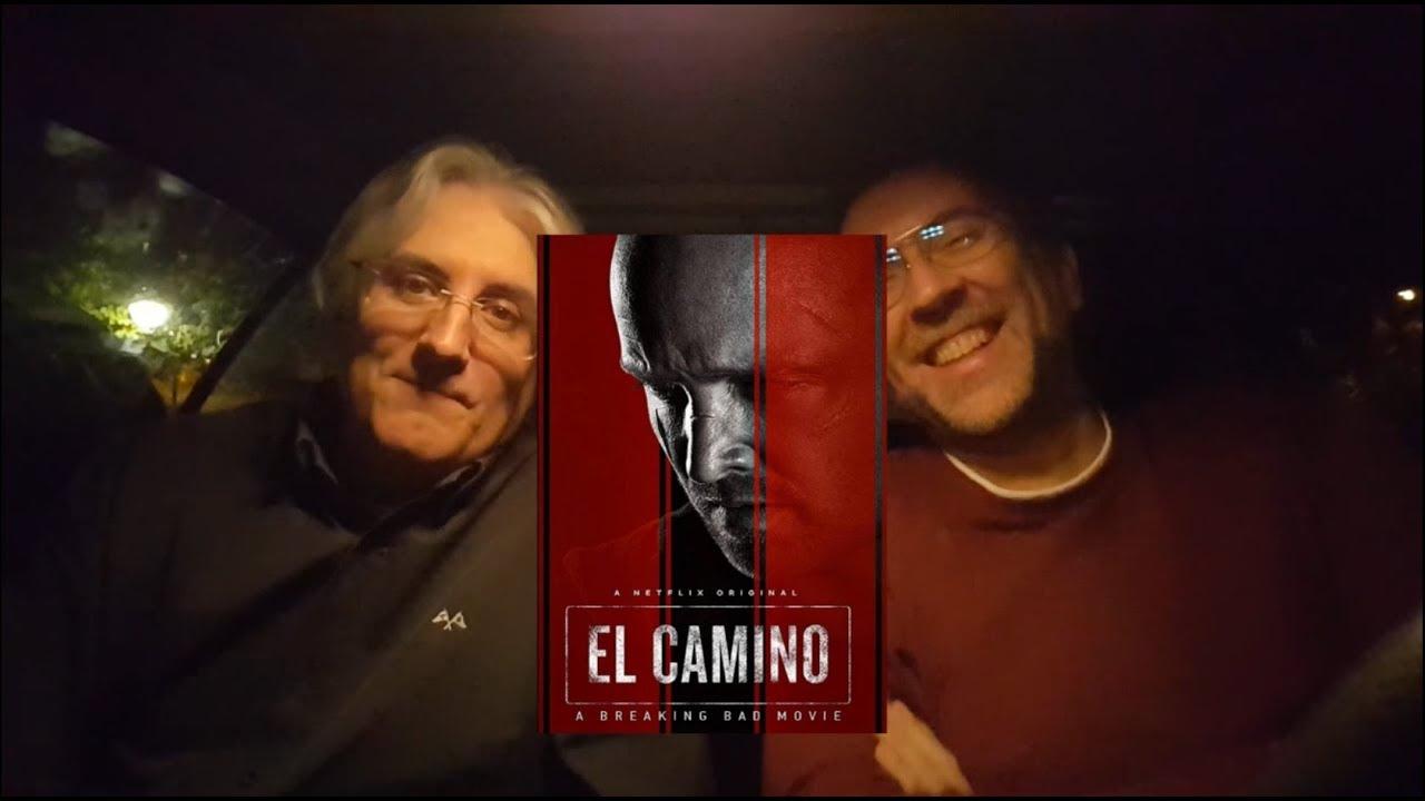 Ver El Camino, una película de Breaking Bad en Netflix: Opinión y review con spoilers (Criticar) en Español