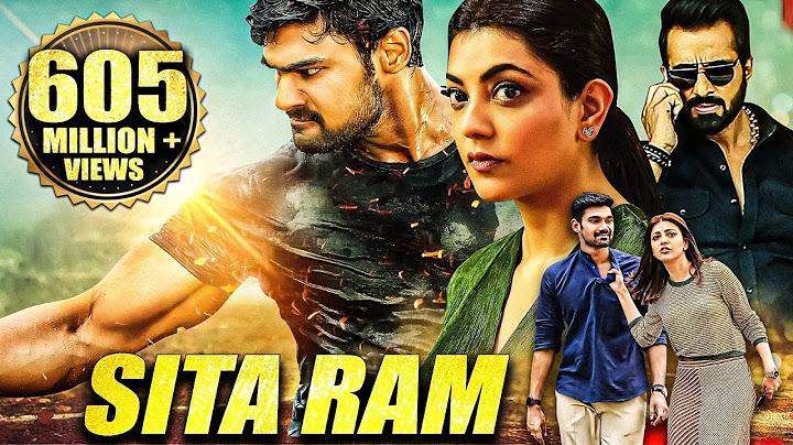 bellamkonda srinivas new south movie hindi dub  kajal aggarwal  south indian movies hindi dubbed