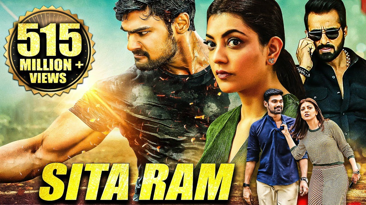 Sita Ram (2020) NEW Full South Movie Hindi Dubbed | Bellamkonda Srinivas, Sonu Sood, Kajal Aggarwal