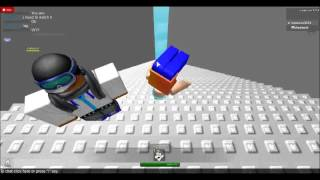 Let's Play ROBLOX: Fall Down The Stairs 'Till You DIe