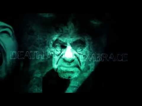 "SYNAPTIK  ""A Man Dies"" Official Lyric Video - UK Progressive Metal"