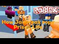 How Jailbreak copy Prison Life......