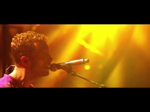 Coldplay  Fix You  2012 from Paris