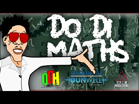 Vybz Kartel - Do Di Maths • Dunwell Productions x Our Dancehall