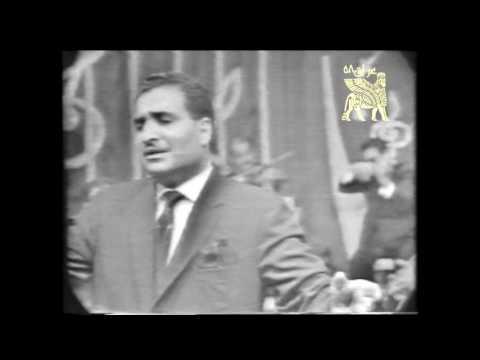 ناظم الغزالي - خايف عليها / Nazem Al-Ghazali - Khayef Aleyha