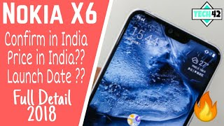 Nokia X6 Launch Date in India | Price in India?Full Detail